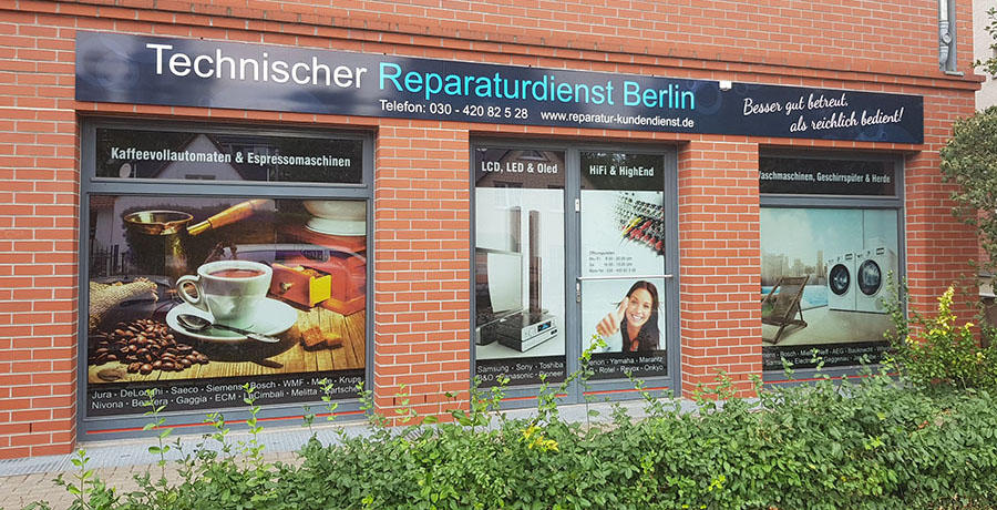 impressum technischer reparaturdienst berlin. Black Bedroom Furniture Sets. Home Design Ideas